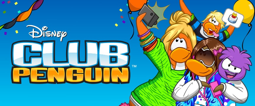 Club Penguin