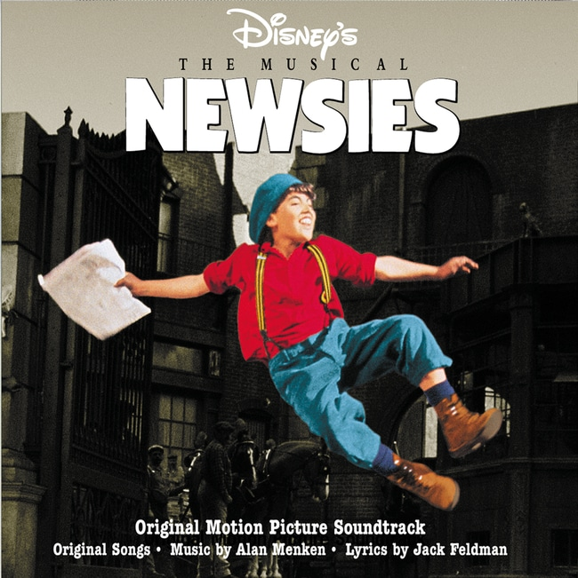 Newsies: Soundtrack
