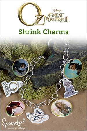 Shrink Charms