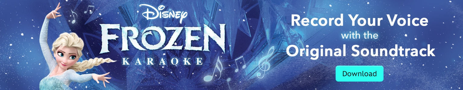 disney frozen soundtrack download