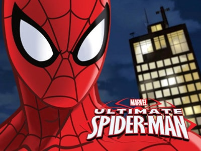 Jeux Ultimate Spider-Man
