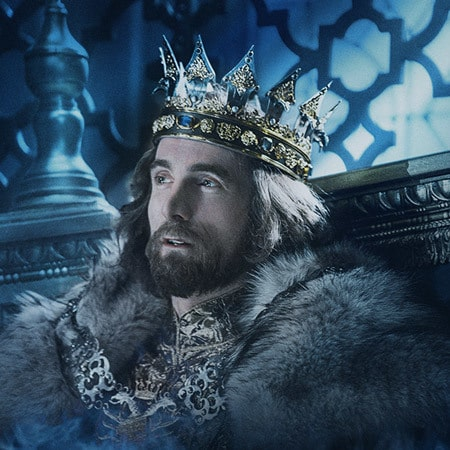 Stefan (Rey Estéfano)