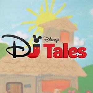 DJ Tales