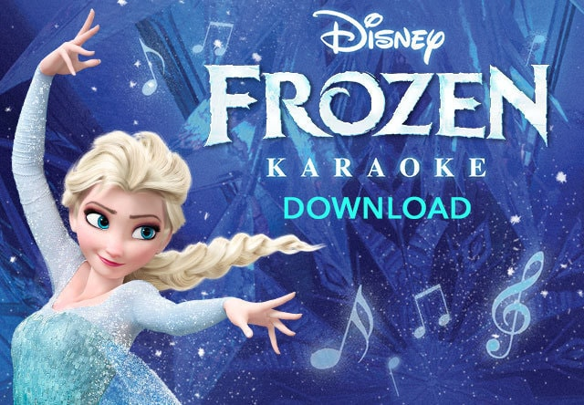 free download frozen songs mp4