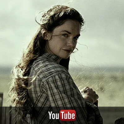 Lone Ranger on YouTube