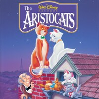 The Aristocats: Soundtrack