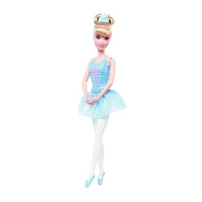 Ballerina Cinderella $18.95