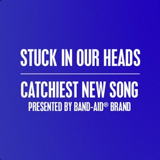 RDMA 2015 Nominees - Stuck in our Heads - Category