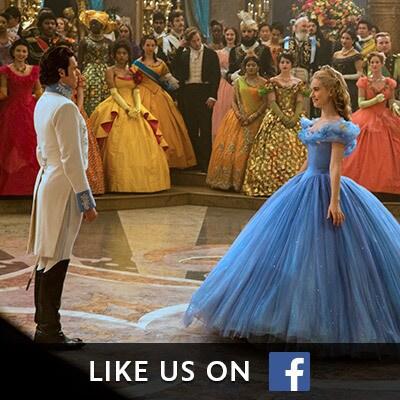 Cinderella LA - FB