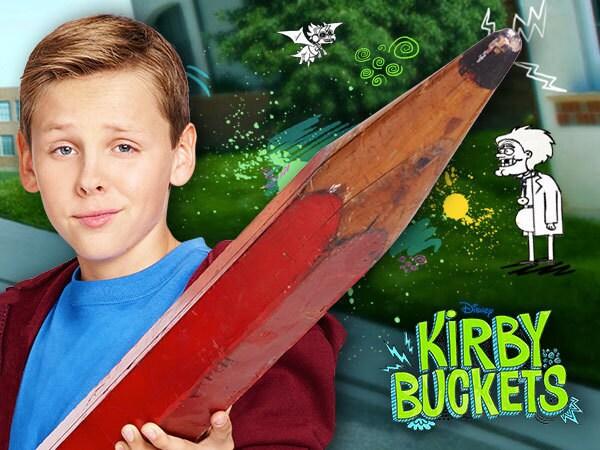 Jeux Kirby Buckets