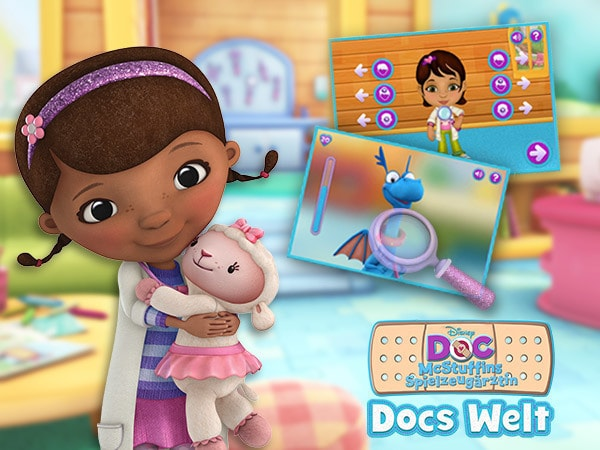 Docs Welt