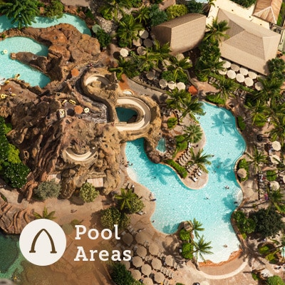 Pool Areas