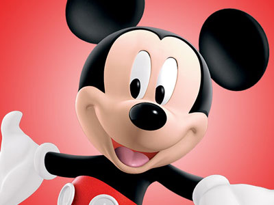 Mickey Mouse Clubhouse Daisy Bo Peep Mickey Mouse Clubhouse