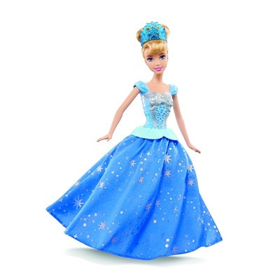 Twirling Skirt Cinderella $48.95