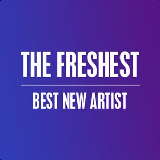 RDMA 2015 Nominees - The Freshest - Category