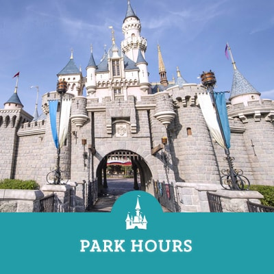 Park Hours