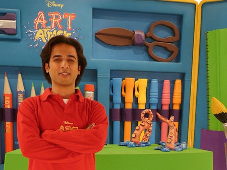Art Attack Gallery