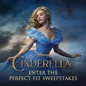 Flip Side - Cinderella