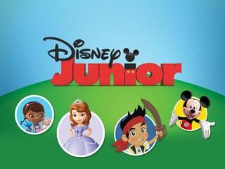 Image result for disney junior