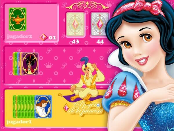El Joyero de la Princesa