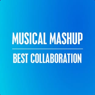 RDMA 2015 Nominees - Musical Mashup - Category