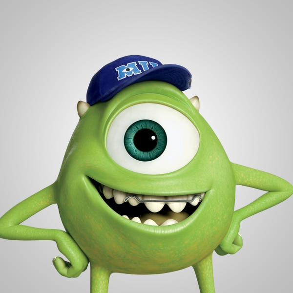 Monsters university disney movies mike wazowski voltagebd Gallery