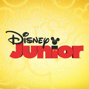 Disney Junior Portal Link