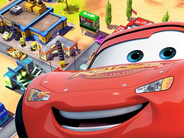 سيارات بسرعة البرق!