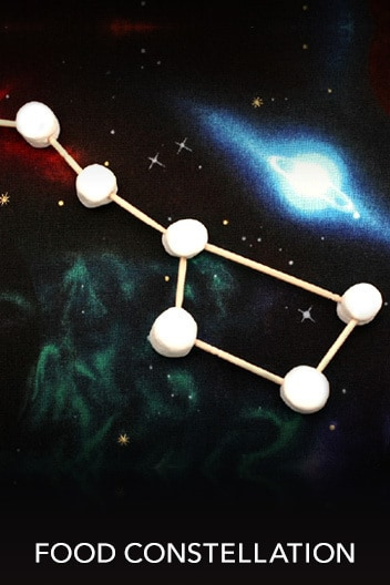 Snack Time Constellations