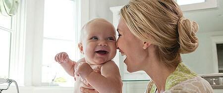 Nombres para tu bebé: el gran dilema de los padres