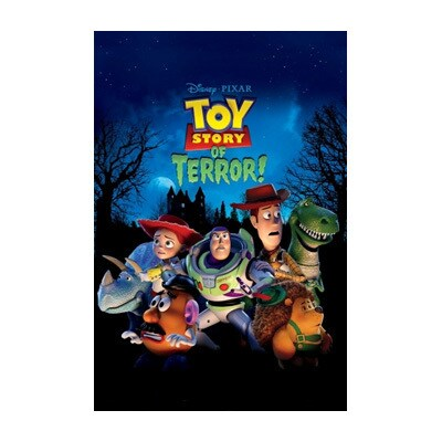 Toy Story of Terror from $11.99