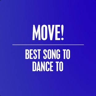 RDMA 2015 Nominees - Move! - Category