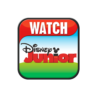 WATCH APP Feature Link - Disney Junior