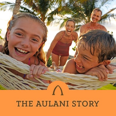 The Aulani Story