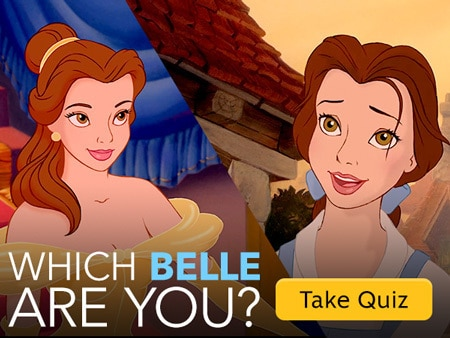 Which Belle Are You?