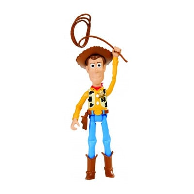 Wrangler Woody Action Figure $17.95