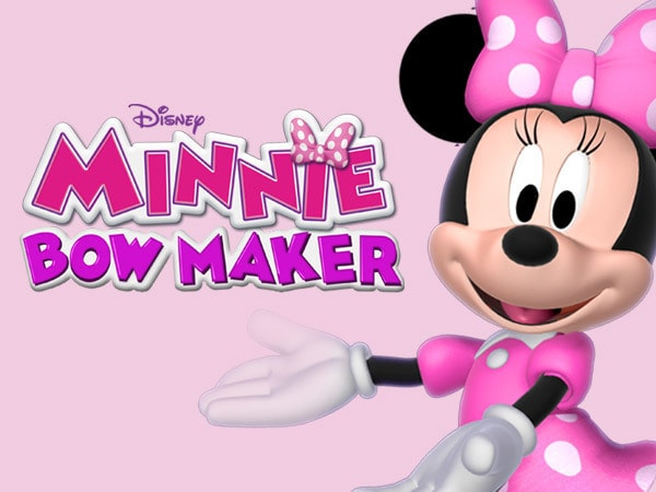 Minnie Bow Maker Gallery