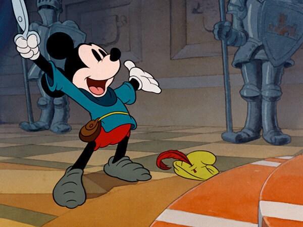 Mickey Gallery