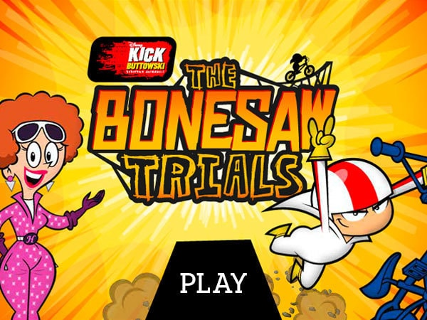 The Bonesaw Trials