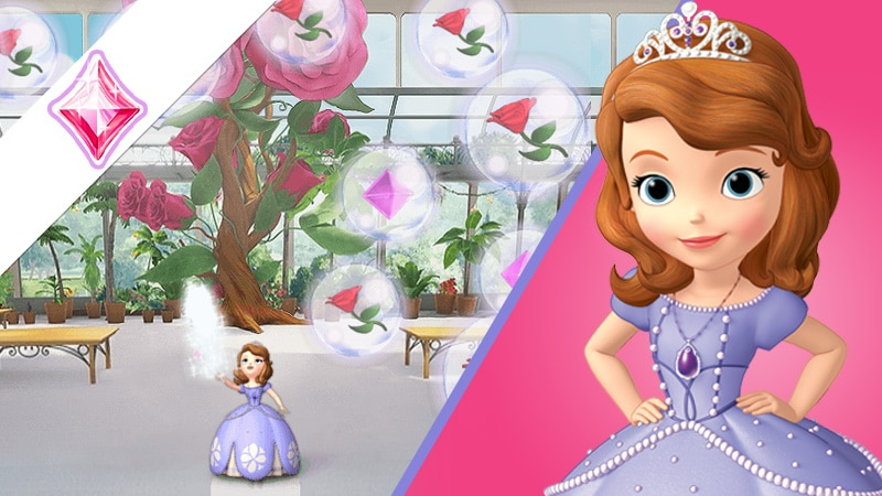 Sofia The First Disney Junior