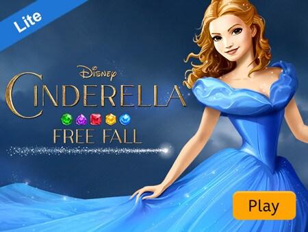 Cinderella: Free Fall lite