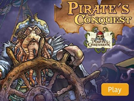 Pirates Conquest