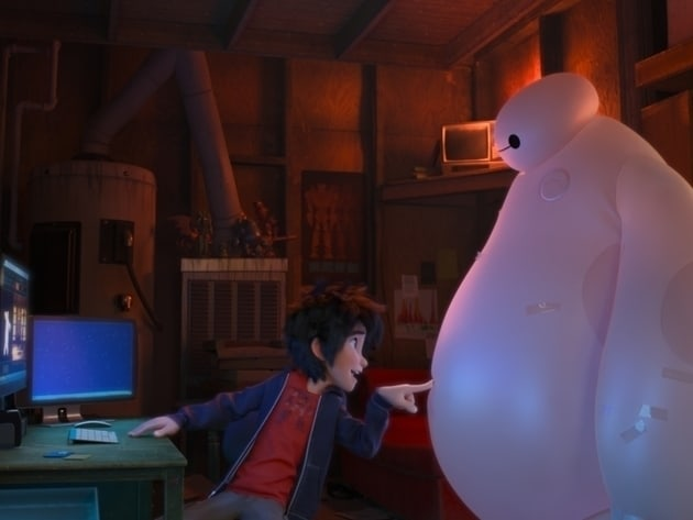 Big Hero 6 Gallery