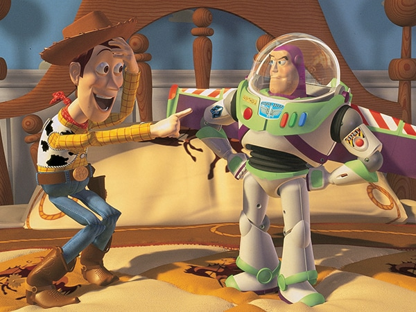 Photo Galleries Toy Story