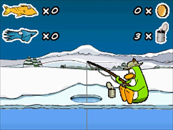Elite Penguin Force Nintendo DS Gallery