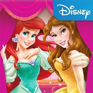 Disney Prinsesser: Story Theater