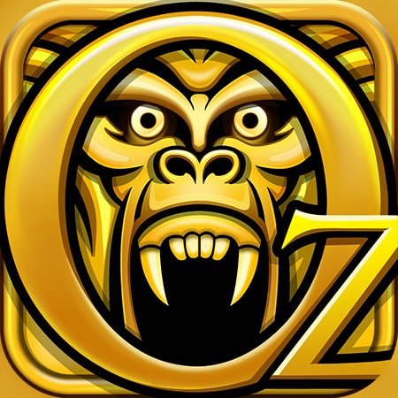 temple run oz free  for android mobile9 games