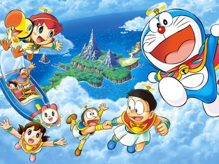 Doraemon disney channel india doraemon gallery voltagebd Gallery