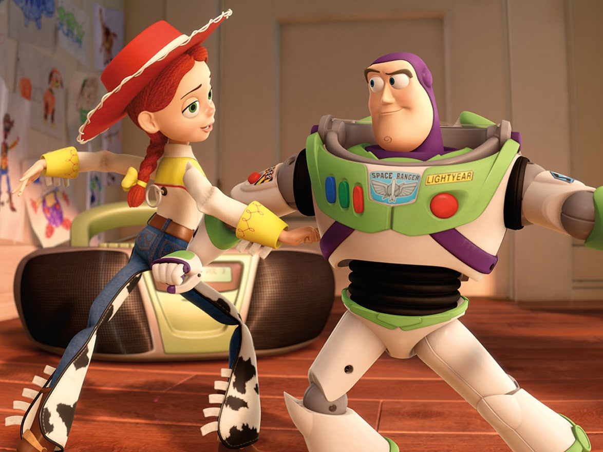Toy Story 3 Gallery