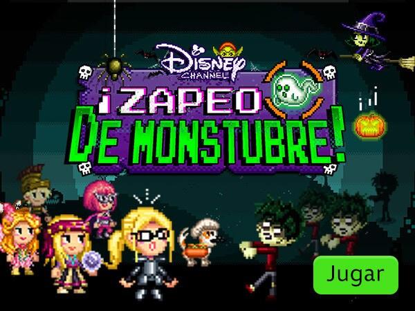 Disney Aja Pagina Oficial De Disney En Espanol